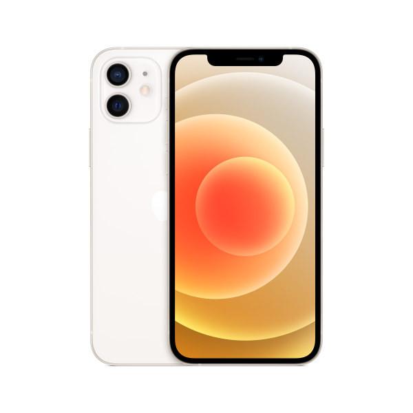 iphone 12 bianco